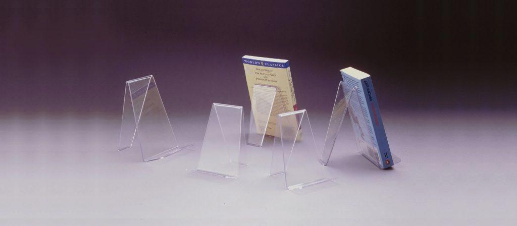 有机玻璃展架贵吗